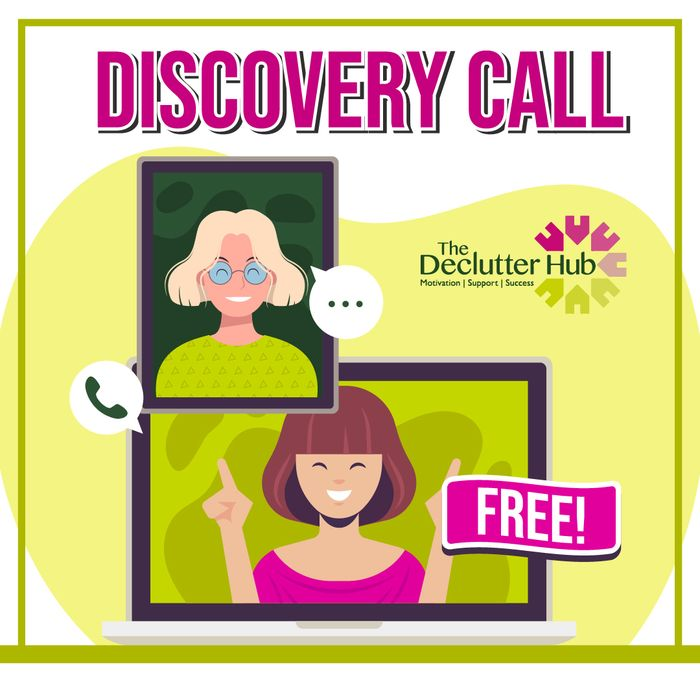 discovery call graphic